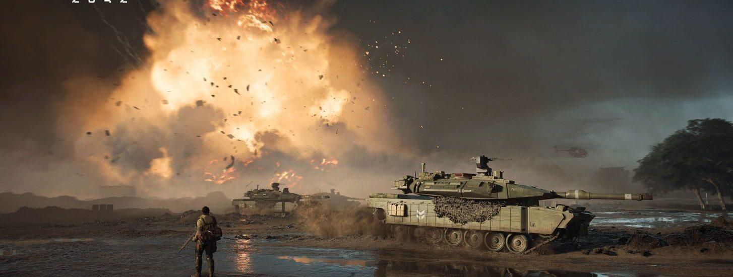 Battlefield 2042: Alle Infos zur Open Beta