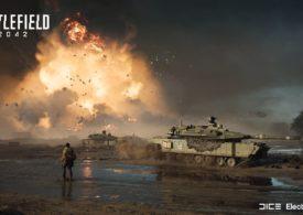 Battlefield 2042: Gameplay-Trailer zeigt Neuerungen