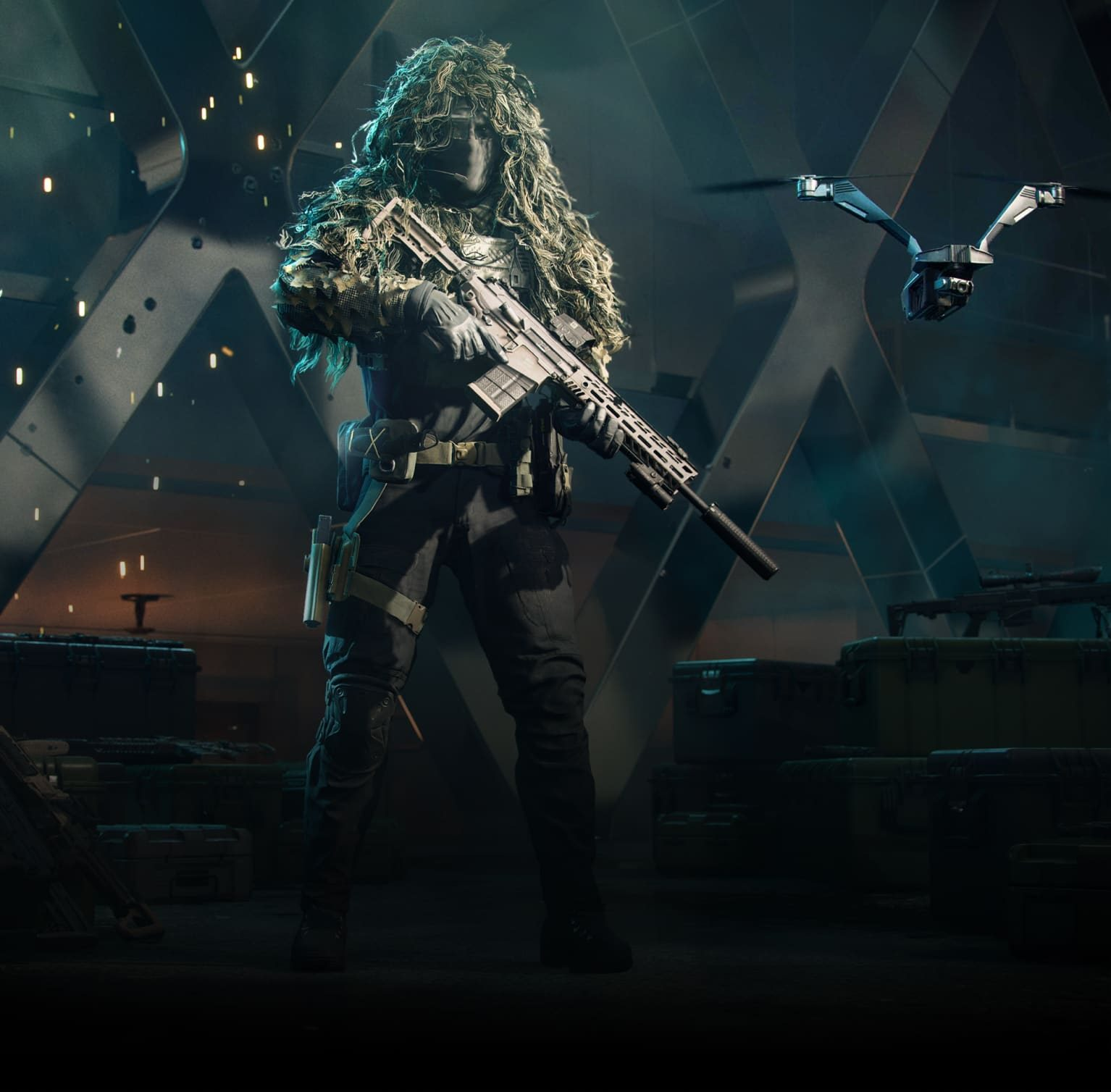 "Battlefield 2042: Wikus""Casper""van Daele"