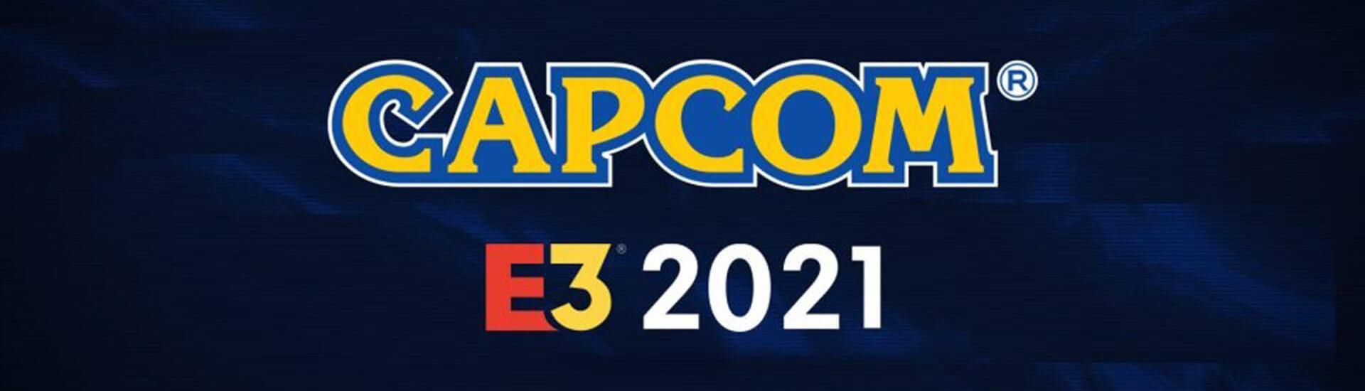 E3: Capcom – alle Spiele und Ankündigungen