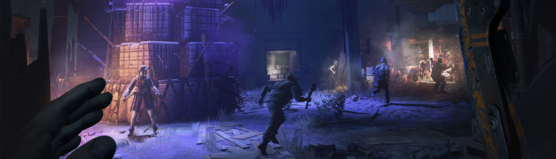 Dying Light 2: Alle Infos zum Zombie-Titel