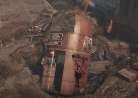 Fallout London: Fan-Mod zeigt die Apokalypse in Europa