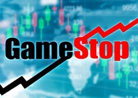 GameStop verdient über 1 Milliarde US-Dollar durch Aktienverkauf