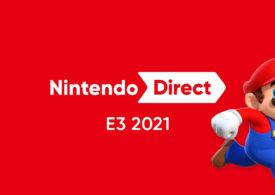 E3: Nintendo Direct — alle Ankündigungen und Spiele im Überblick