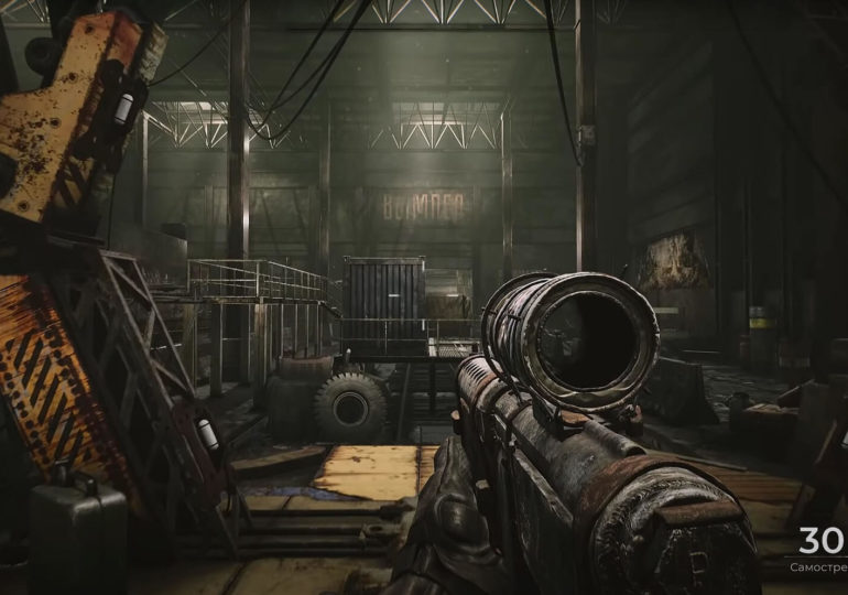 Pioner: Russisches MMO mit S.t.a.l.k.e.r.-Feeling