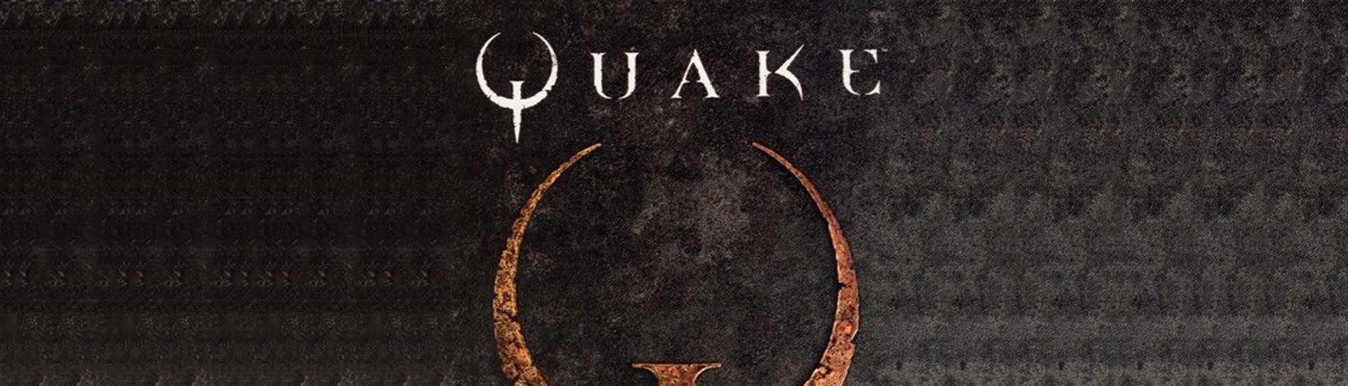"""Gerüchte um ein Comeback von """"Quake"""""""