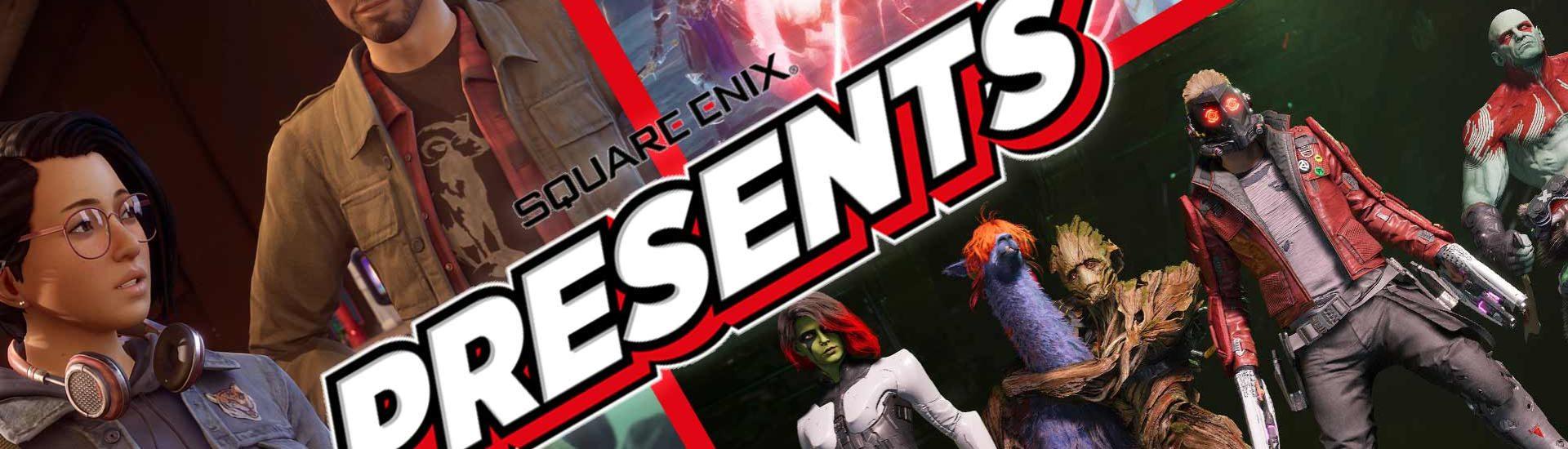 E3: Square Enix Presents – alle Ankündigungen im Überblick