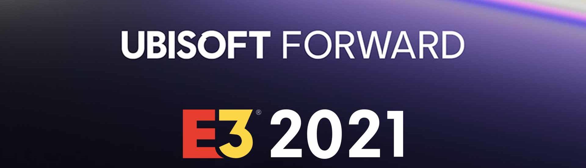 E3: Alle Ankündigungen der Ubisoft Forward im Überblick
