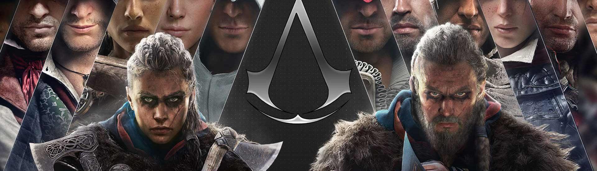 Jason Schreier: Assassin's Creed Infinity wird offenbar Online-Spiel