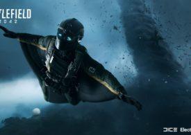 Battlefield 2042 bekommt Crossplay