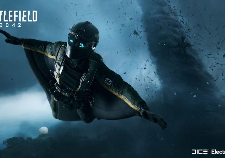 Battlefield 2042: EA droht mit Bann