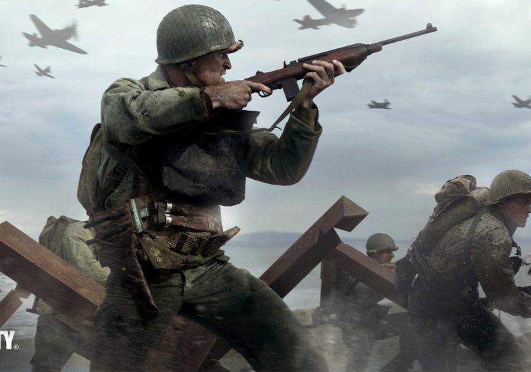 Call of Duty: Logo auf Battle.net aufgetaucht
