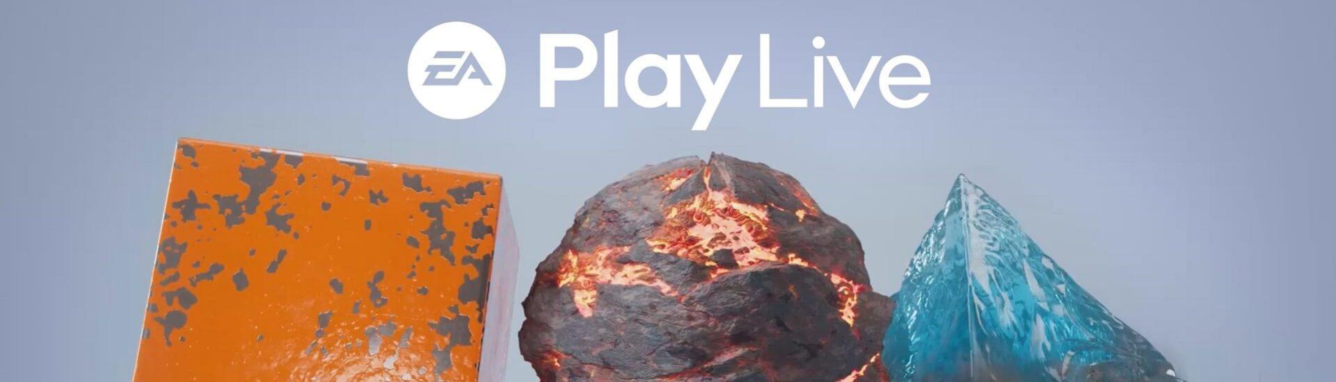 EA Play: Alle Termine und Infos zu den fünf Livestreams im Juli