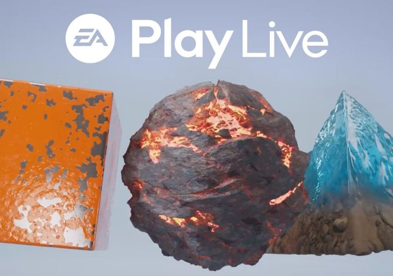 EA Play Live: Hauptevent steht in den Startlöchern