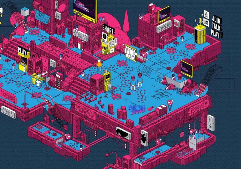 Gamescom 2021: Trailer stellt Indie Arena Booth vor