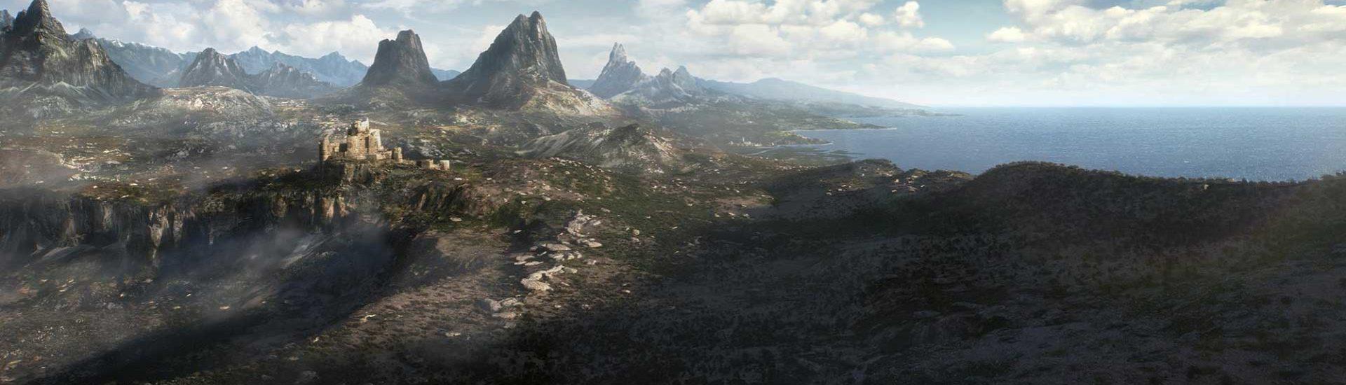 The Elder Scrolls 6 steckt noch tief in der Design-Phase