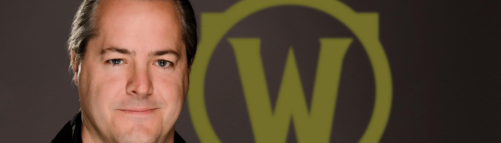 Activision Blizzard: J. Allen Brack verlässt Blizzard