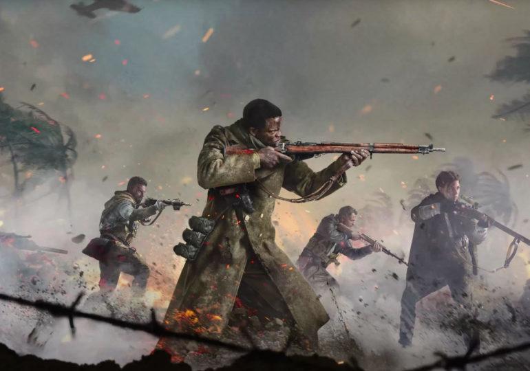 Call of Duty: Vanguard – Alle Infos zur Enthüllung<