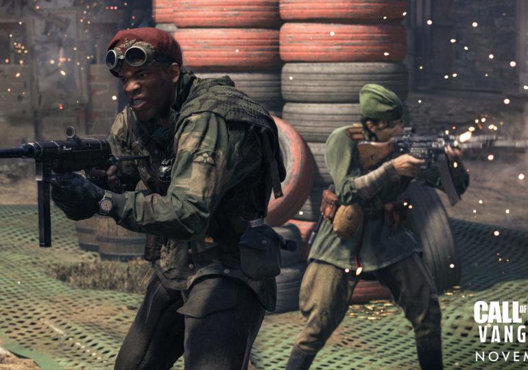 CoD Vanguard: Multiplayer-Gameplay in der Kritik