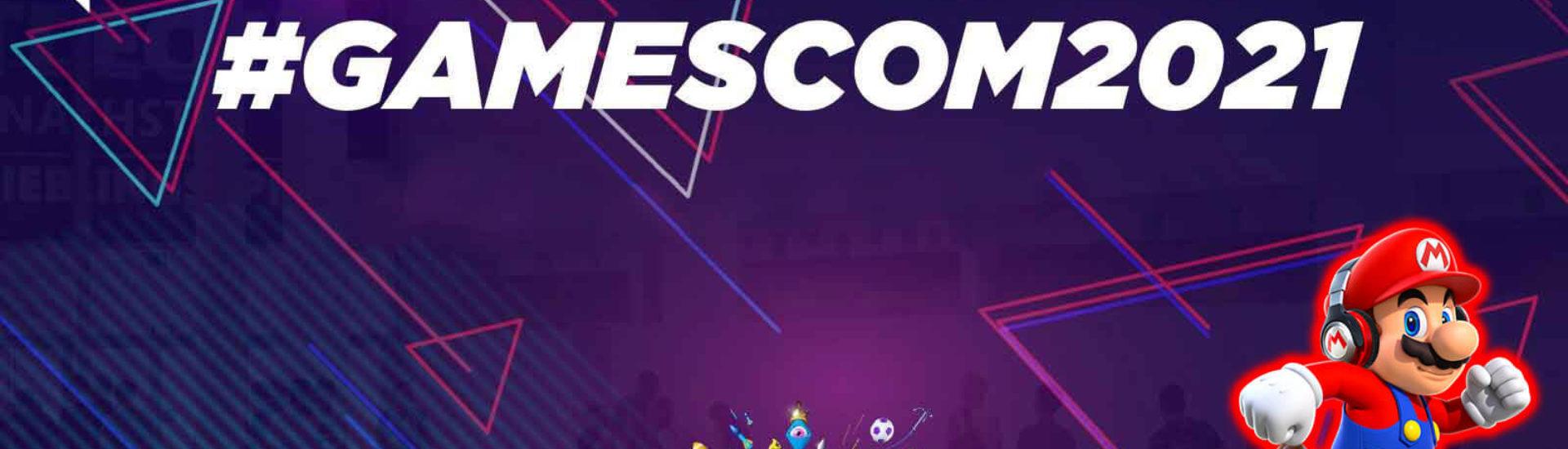 Gamescom 2021: Nintendo sagt die Messe ab
