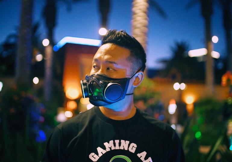 Razer sucht Beta-Tester für hauseigene Corona-Maske