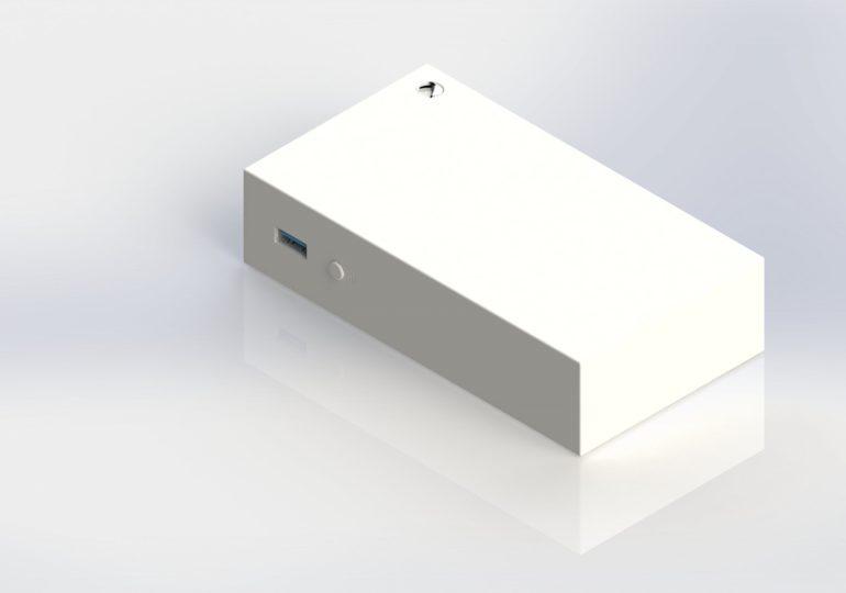 Xbox: Streaming-Prototyp geleakt