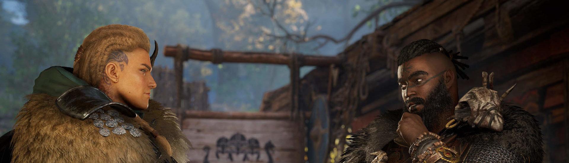 Assassin's Creed Valhalla: Halloween-Event geleakt