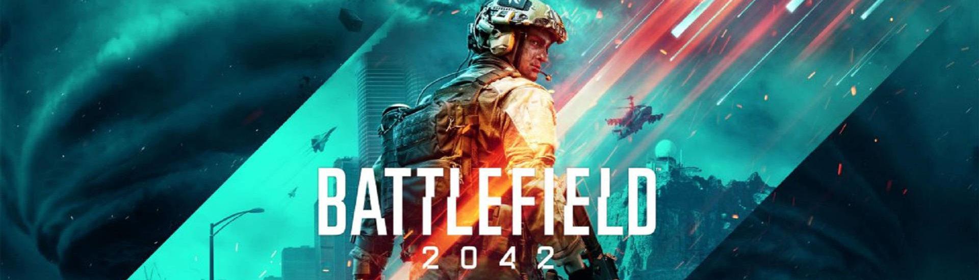 Battlefield 2042: Alle Infos zur Beta