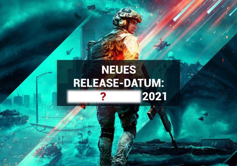 Gerüchte bewahrheiten sich: Battlefield 2042 wird verschoben