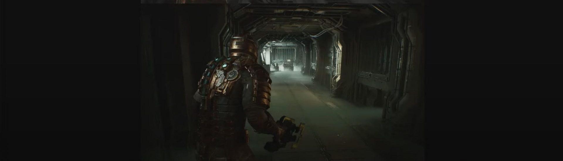 Dead Space: Gruseliges Gameplay macht Lust auf mehr