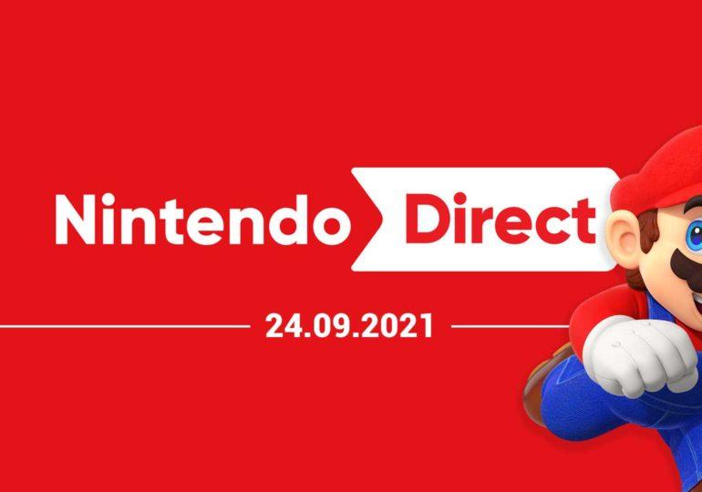 Nintendo Direct Ankündigung: Infos zur Uhrzeit, Livestream und mehr