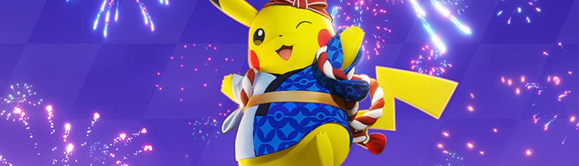 Pokémon Unite: Release für Mobile und deutsche Sprachausgabe verfügbar