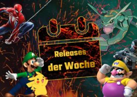 Release-Liste KW 41: Nachschub für Left 4 Dead-Fans