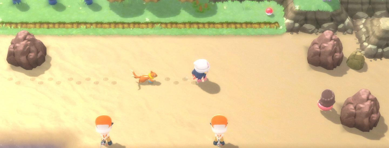 Pokémon Strahlender Diamant und Leuchtende Perle: Remake ohne VM-Attacken